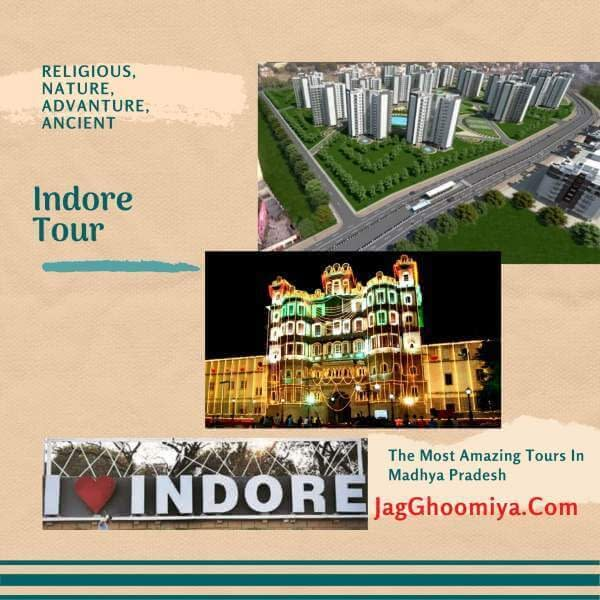 Indore Tour